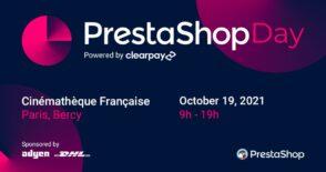 PrestaShop Day 2021 : un événement 100 % dédié au e-commerce