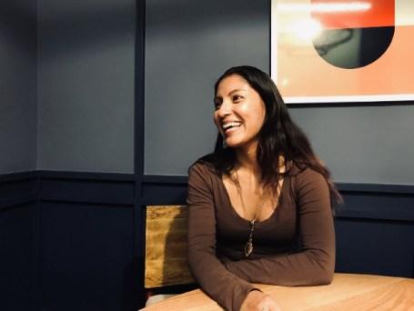 Claudia Trejo Líder de Proyecto