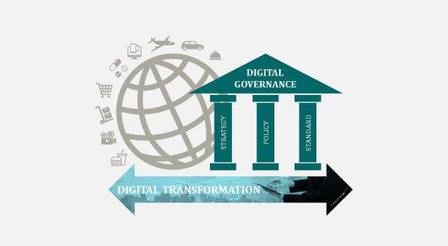 gobierno digital y transformacion digital