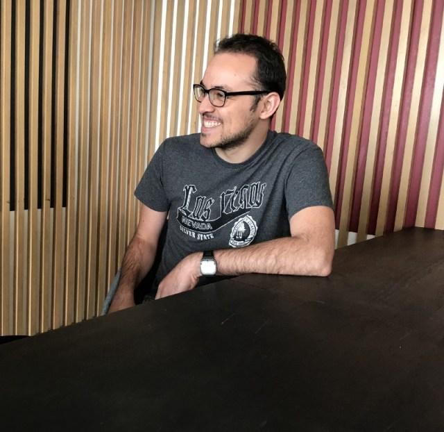 Ruben Quintero Líder Técnico 2