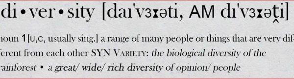 """WeberWorldCafé """"Diversity – Limits and Opportunities ..."""