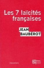 couverture Baubérot