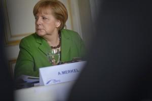 Angela Merkel - CC PPE