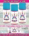 Rainbow Unicorn Silly Spray Favors Unicorn Goofy Spray Party Etsy