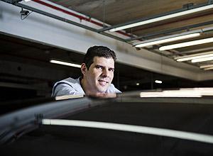 Marcos Mendes, da AcquaZero, treinou equipe