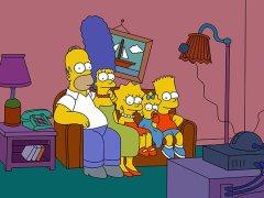 Bonecos do programa de TV americano Simpsons entraram para a lista negra do governo iraniano