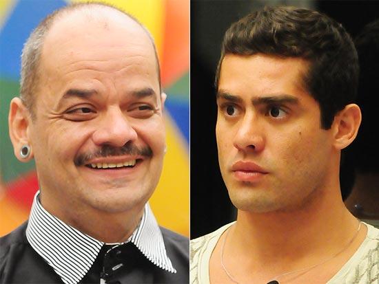 """João Carvalho diz que vai mandar Yuri para """"aquele lugar"""""""