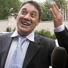 Silvio Pereira faz acordo com Procuradoria e escapa de processo do mensalão