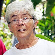 Dorothy Stang foi morta a tiros em uma estrada vicinal de Anapu (PA) em 2005