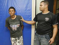 Polícia prende Paulo Roberto de Oliveira Ribeiro, acusado de atear fogo em dois moradores de rua