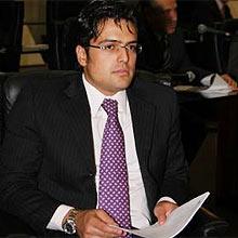 Carli Filho possuía 30 multas, desde 2003, grande parte por excesso de velocidade