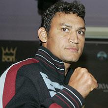 Ex-boxeador Acelino Freitas, o Popó, se filia ao PRB e deve lançar candidatura à Câmara