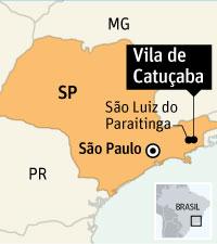 Vila de Catuçaba