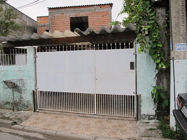 Endereço da empresa Construworld, acusada de licitações fraudulentas na PM paulista