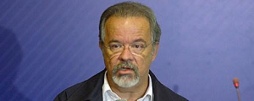Raul Jungmann – Marcello Casal Jr/Agencia Brasil