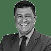 Jornalista Carlos Viana