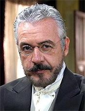 O ator e diretor Fábio Junqueira, que morreu na noite de quinta-feira