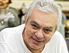 Chico Anysio se recupera de infecção originada após pneumonia em hospital no Rio