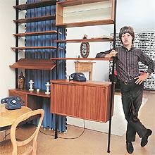 Livro de fotos mostra vida dos Stones no ano em que se tornaram astros e compraram suas primeiras casas