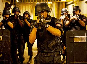 Bope continua subindo nos morros cariocas para erradicar violência e drogas; Matias agora é o líder do grupo de operações especiais