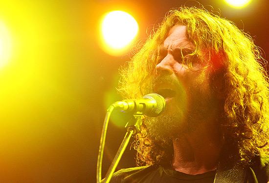 O cantor Chris Cornell