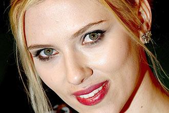 Internauta pagou US$ 40 mil por um encontro com a atriz norte-americana Scarlett Johansson no dia da estréia de seu filme