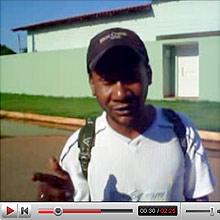 Maiconay ganhou fama no YouTube cantando versões