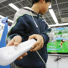 Tamanho de certas partes do cérebro pode ser usado para prognosticar a destreza em videogames