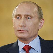 Primeiro-ministro russo critica Ucrânia por possivel fornecimento de armas à Geórgia