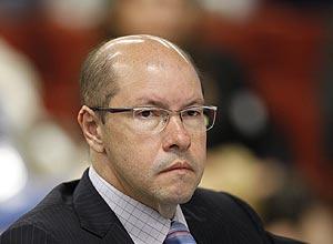 O senador Demóstenes Torres