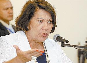 'Nunca vi coisa tão séria', afirma ministra sobre fraudes