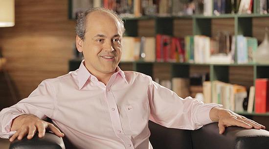 Gustavo Fruet (PDT), que deve ser eleito prefeito de Curitiba neste domingo
