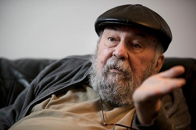 O sociólogo Francisco de Oliveira