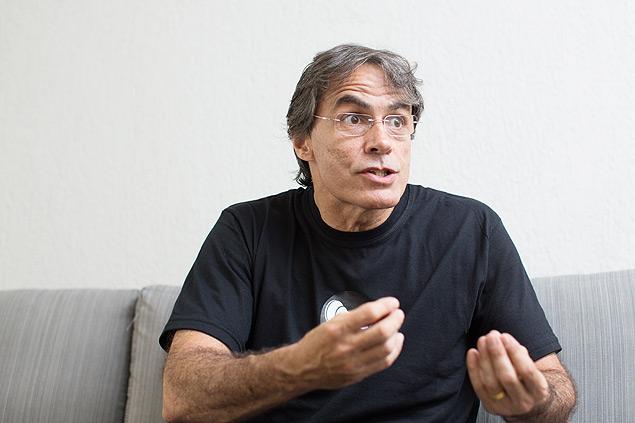 Entrevista exclusiva com Renato Pereira, marqueteiro do governador Luiz Fernando Pezão