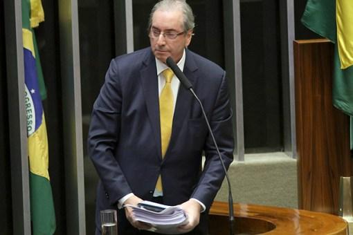 Resultado de imagem para PF prende banqueiro que teria atuado para operador de Cunha