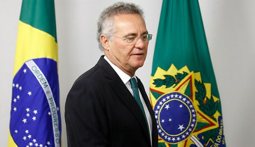 Senador defendeu a troca de Osmar Serraglio, a quem vinha desferindo críticas
