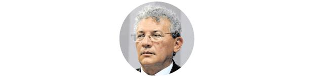 Página gráfica sobre a eleição à PGR - FRANKLIN FODRIGUES DA COSTA
