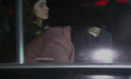 Andrea Neves deixa presídio em MG e segue para prisão domiciliar