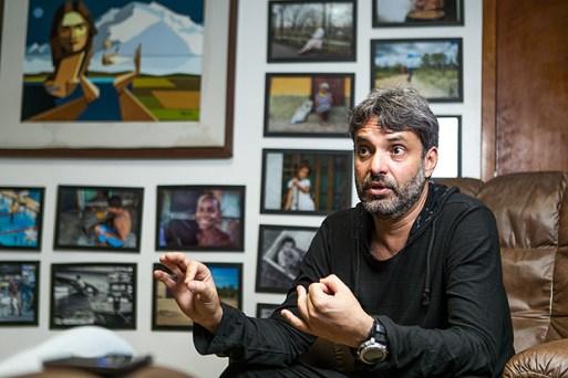 Marco Aurélio Vitale, ex-diretor do Grupo Gol, de Jonas Suassuna