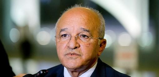Resultado de imagem para Ex-governador do Amazonas e quatro ex-secretários são presos em Manaus