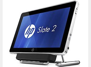 HP Slate 2, sucessor do problemático Slate 500