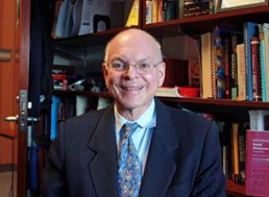 """O sociólogo Barry Wellman, professor da Universidade de Toronto e coautor de """"Networked"""" ao lado de Lee Rainie"""