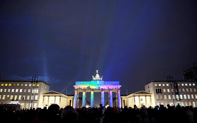 Berlim ficou em primeiro lugar do ranking das cidades mais divertidas do mundo