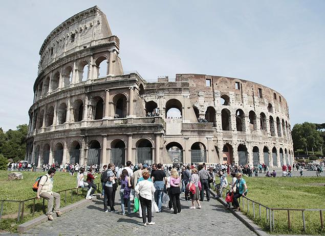 Roma é a sétima cidade mais divertida do mundo de acordo com ranking