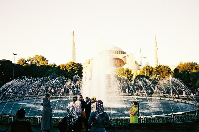 Istambul foi muito bem avaliada em clubes de esporte, ficando em décimo lugar no ranking