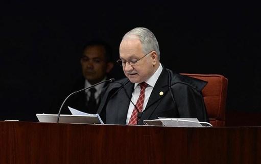 Ministro do STF será o relator no caso Temer; investigação de Aécio ficará com outro relator