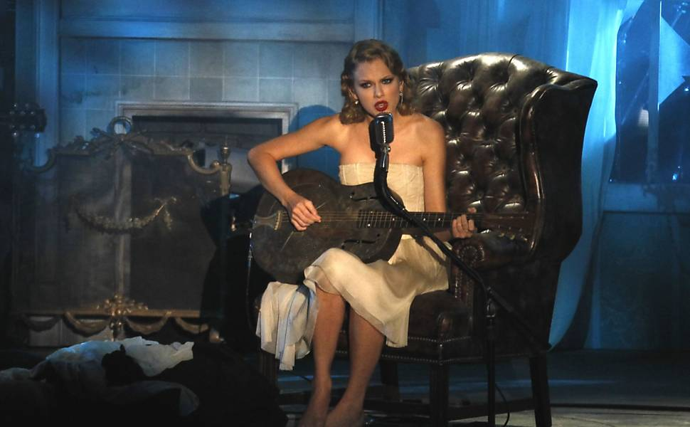 Image result for taylor's performance of innocent