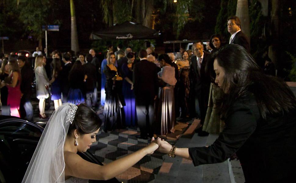 Casamentos em SP