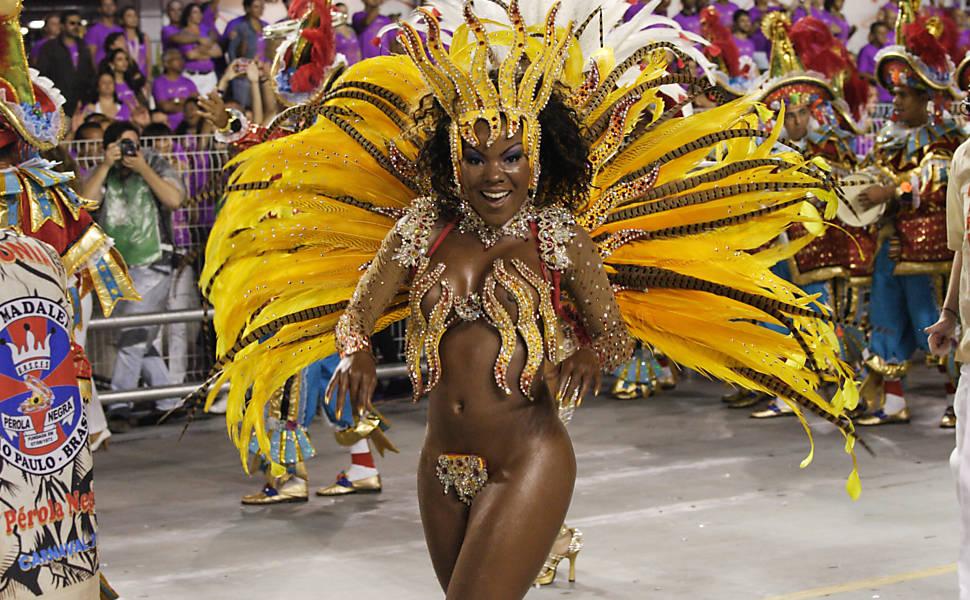 Funny rio carnival booty