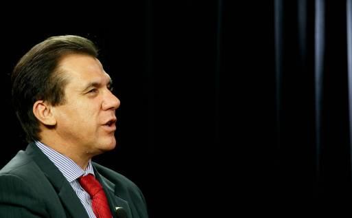 Luiz Marinho no Poder e Política